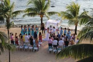 Meidian wedding